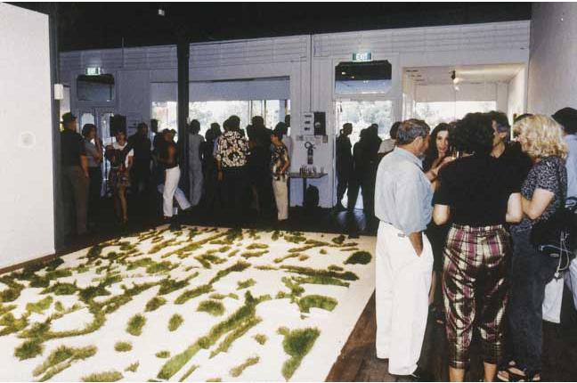 Salvatore Falci, 1990 - 1998, Erba Perth