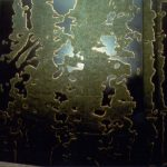 Salvatore Falci, 1991, Erba Ponte Sant'Eufemia, Galleria Alice, Roma