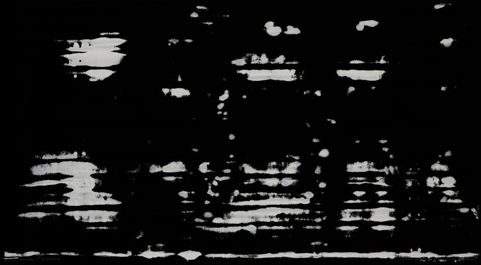 Salvatore falci, 1995, Panchine, tre Donne, Villa Mimbelli, Livorno, tempera su tela, cm. 200x120.jpg