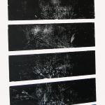 Salvatore Falci, 1987 - 1994, Pavimento Scala via San Giovanni, cm. 120x200