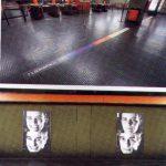 Salvatore Falci, 1998, Dai Sorridigli, Subway Milano, Stazione Cordusio