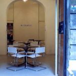 Salvatore Falci, 2003, Dai Parliamone, Galleria Aliceealtrilavoriincorso, Roma, nov.2003